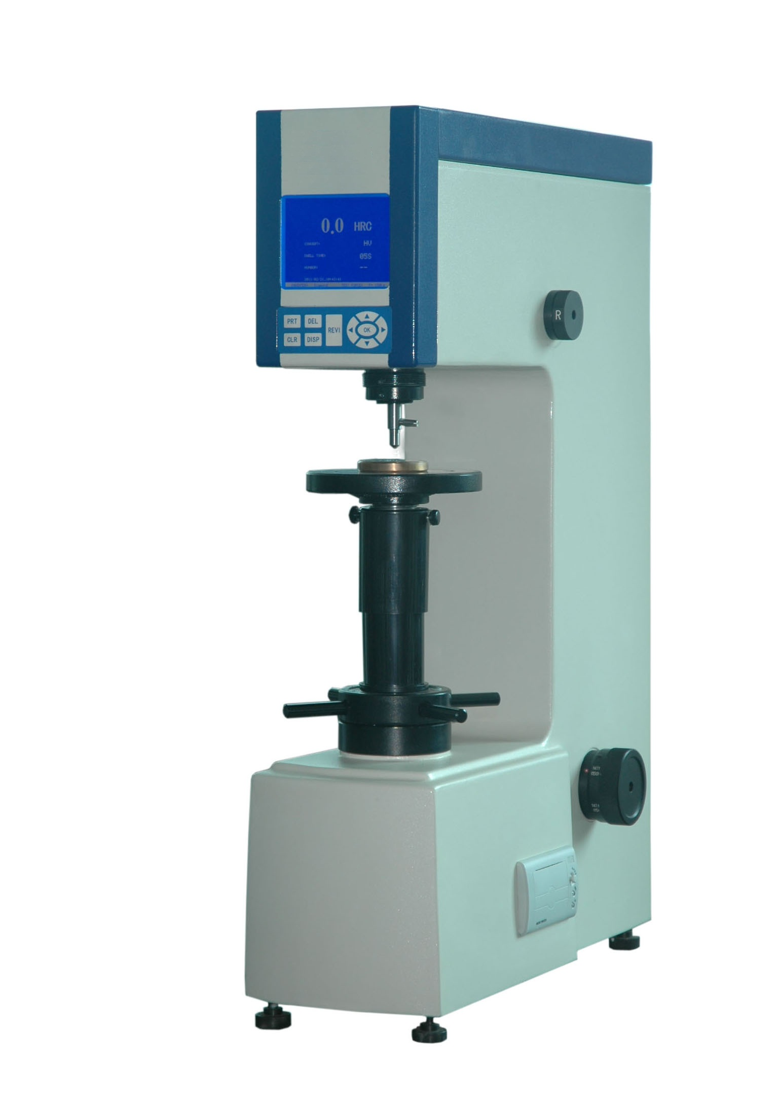 Digital Twin Rockwell Hardness Tester JHR-150DT