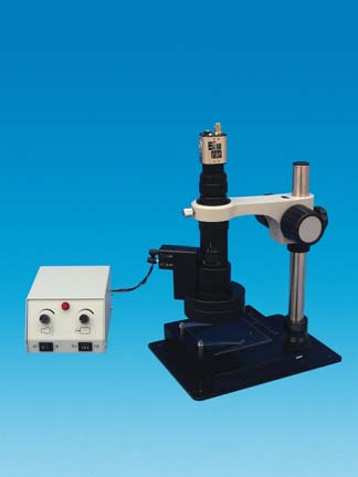 SZDR0850 Three-dimensional Rotated Zoom Video Microscope