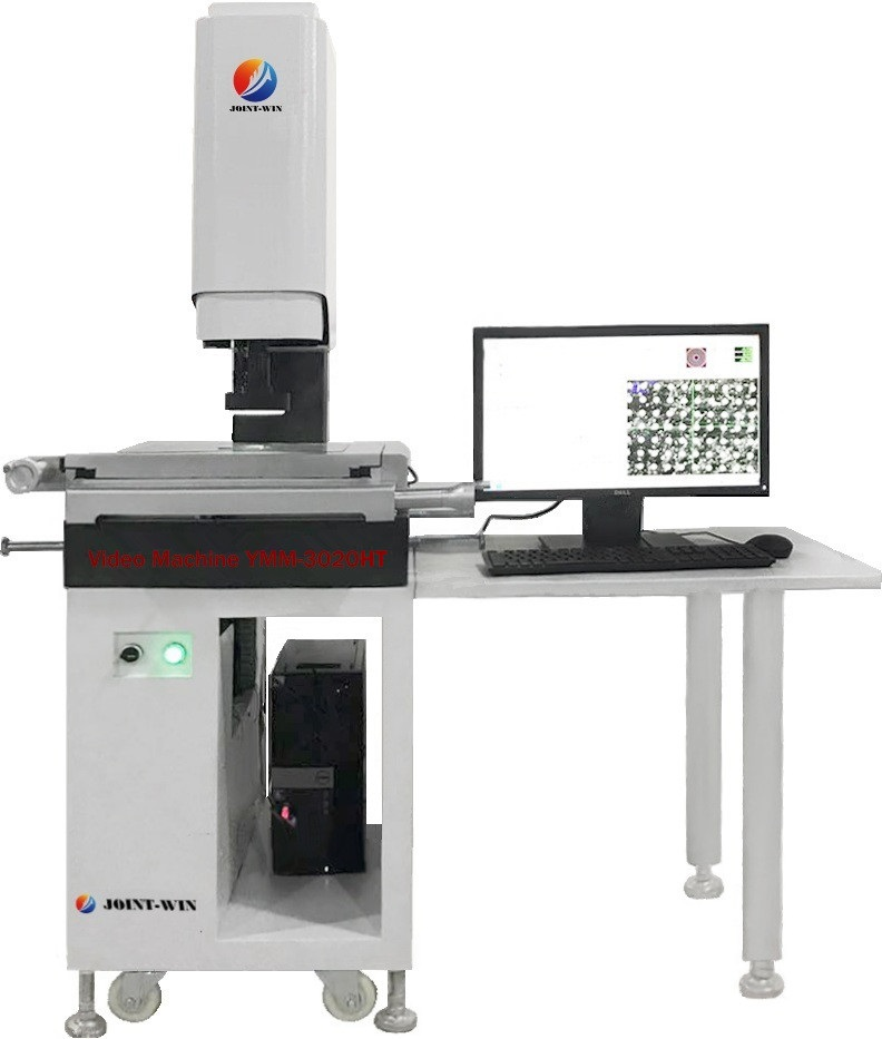 3D Vision Measuring Machine YMM-HT Series